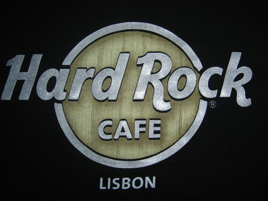 Hard Rock Cafe Lisbon