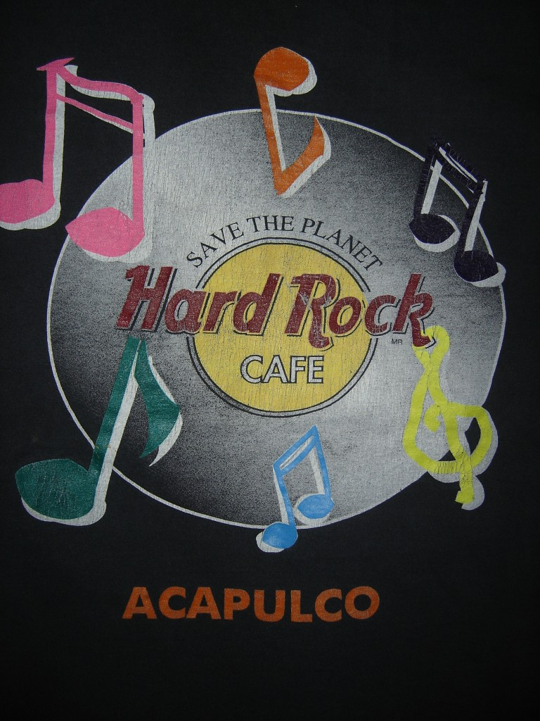 Hard Rock Cafe Acapulco