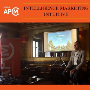 intelligence marketing intuitive