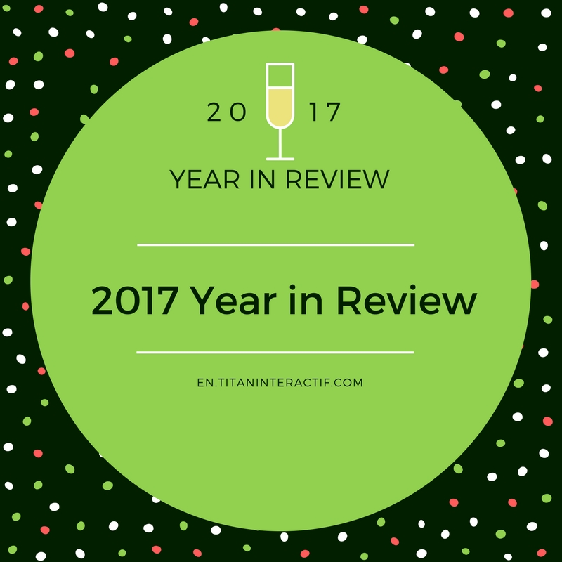 2017: year in Review