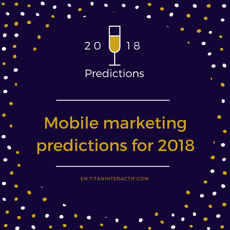 2018 Mobile Predictions