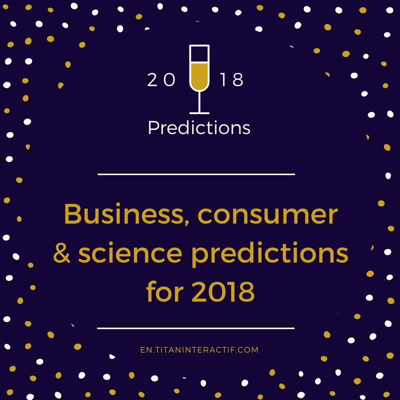 2018 Predictions – are you ready?