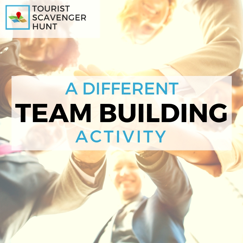 Titan Interactive offers team building activities