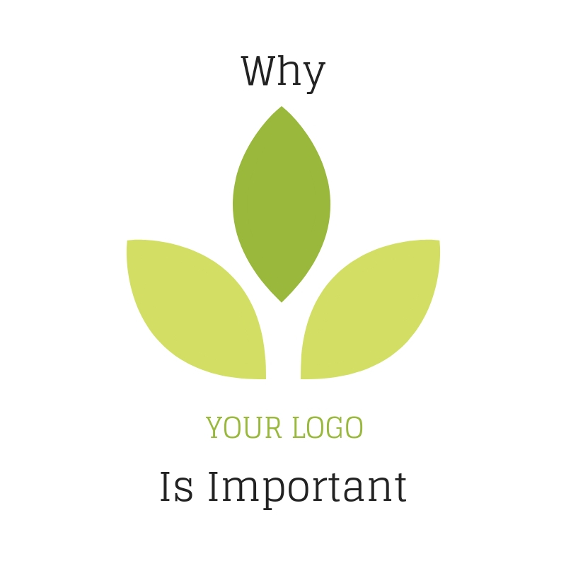 4 Reasons Every Business Needs an Awesome Logo