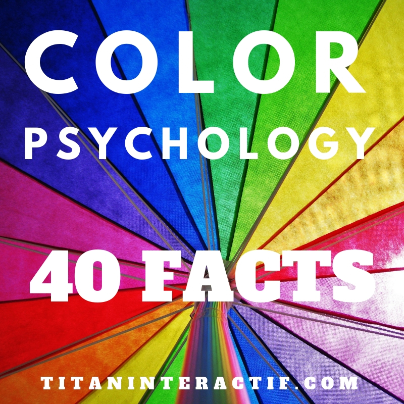 Color Psychology Secrets to Increase Your Website Conversions