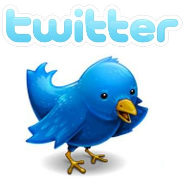 Qui suivez vous sur Twitter?