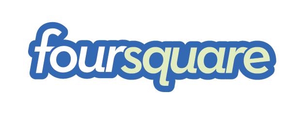 Performance des médias sociaux 2013 – Foursquare