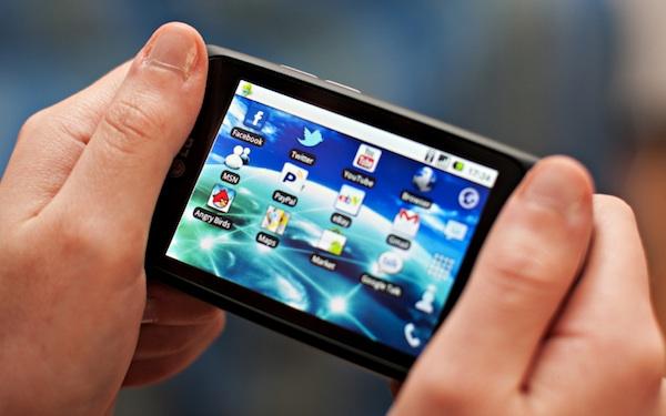 Pourquoi les SMS ne décollent pas au niveau marketing?