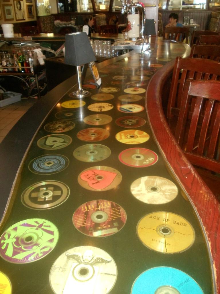 Au revoir, Hard Rock Cafe Ottawa