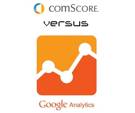 Visiteurs uniques, qui dit vrais? comScore ou votre analytique?