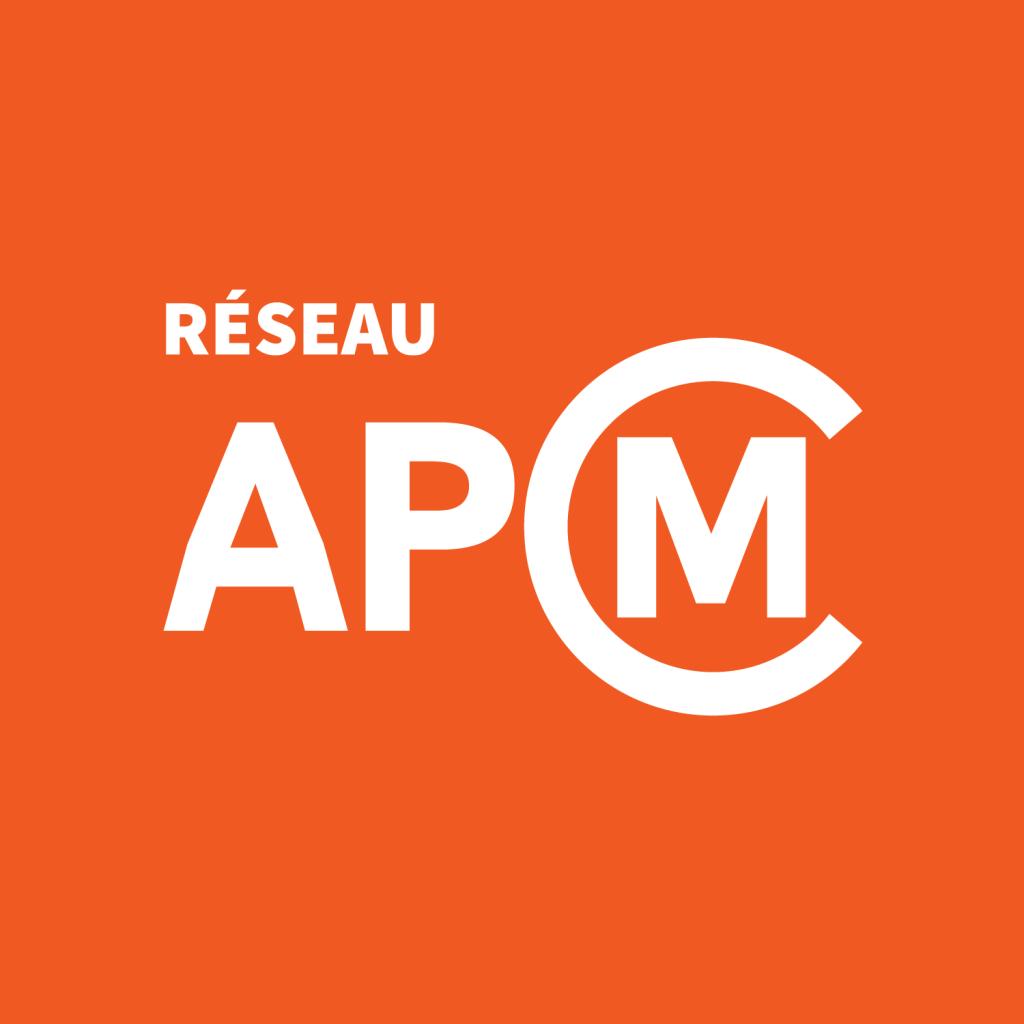 Nouveau défi: Réseau APCM