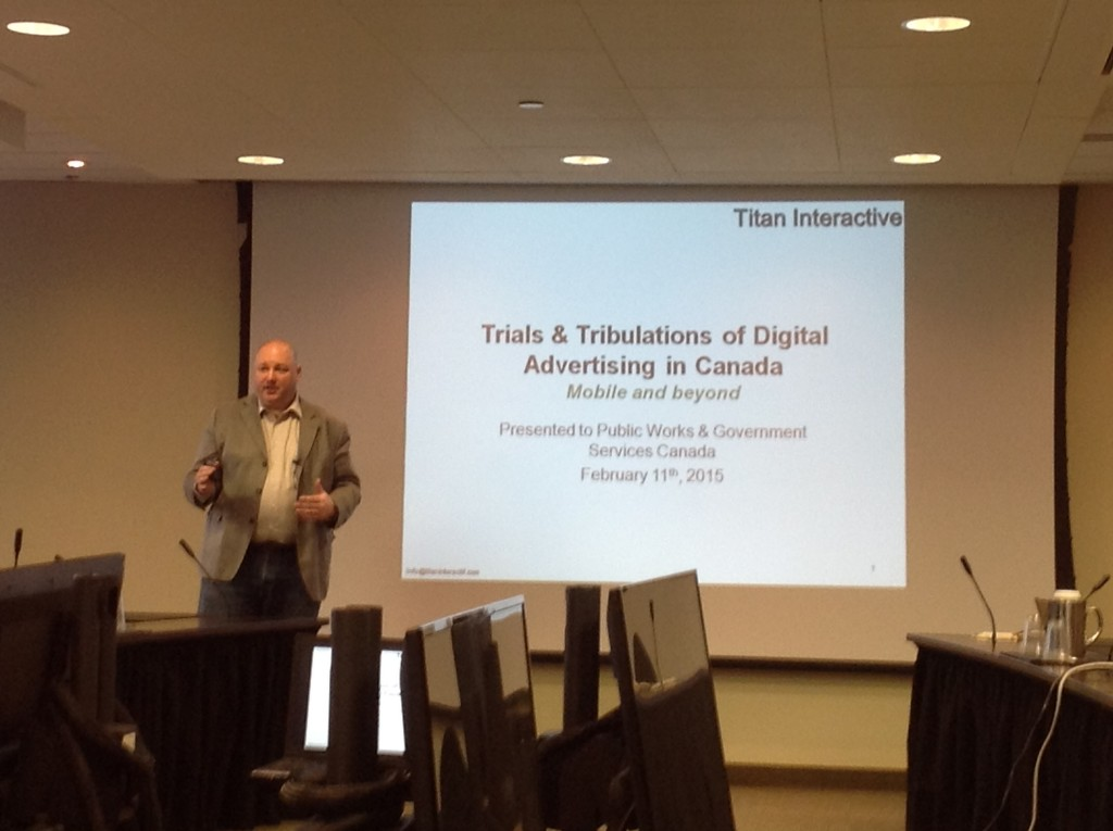 Besoin de formation en média numérique?