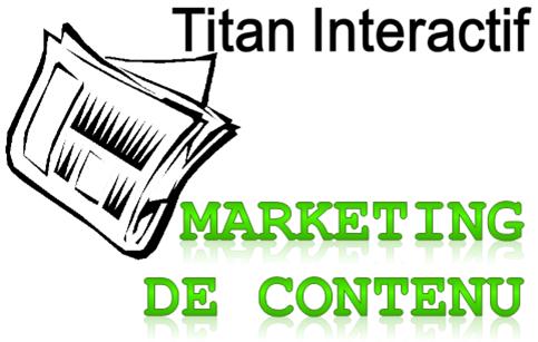 Le contenu marketing, c'est pour quelles marques?