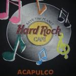 Hard Rock Cafe Acapulco