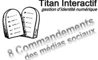8 commandements