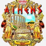 HRC Athenes
