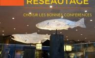 Reseautage - bonnes conference