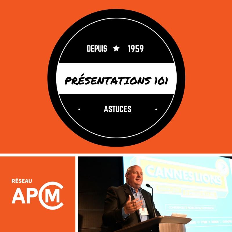 6 astuces pour maîtriser PowerPoint comme un pro!