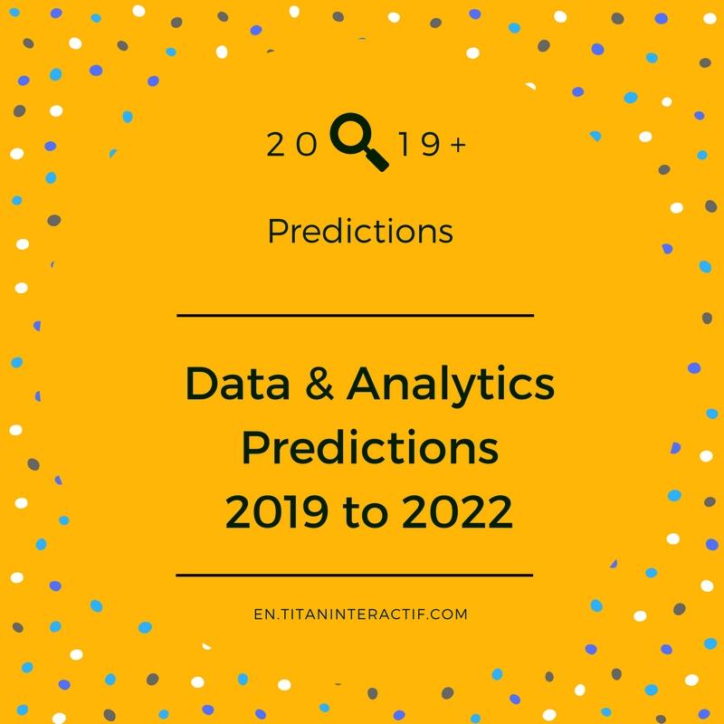 2019 Data & Analytics Predictions