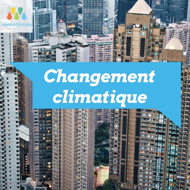 Changements climatiques au cœur des préoccupations du monde bancaire