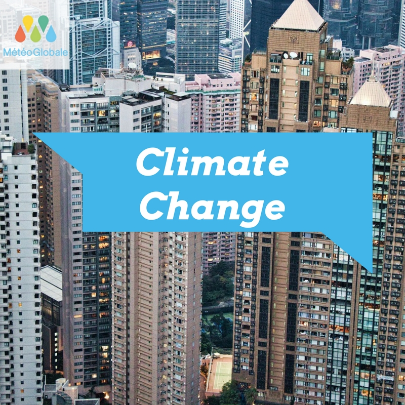 Climate change at the heart of the banking world's concerns