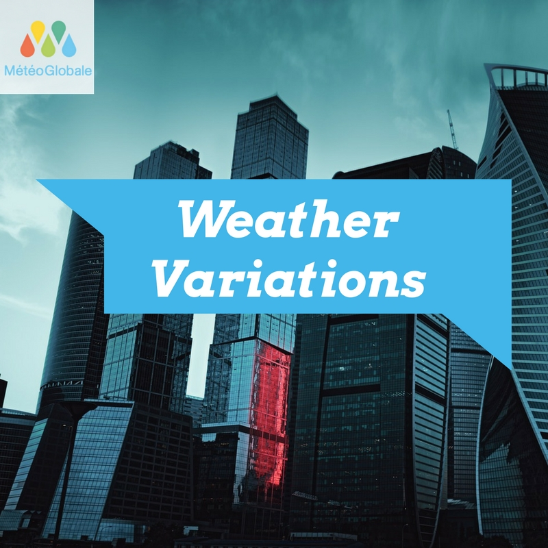 Weather variations: Is business ready to face them?