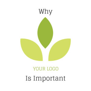 why your logo is important