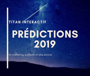 prédictions 2019