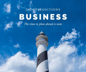 2020 business predictions