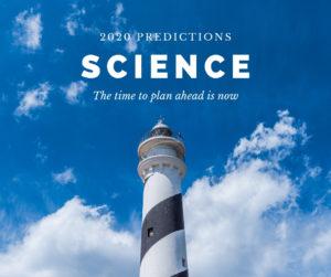 2020 science predictions
