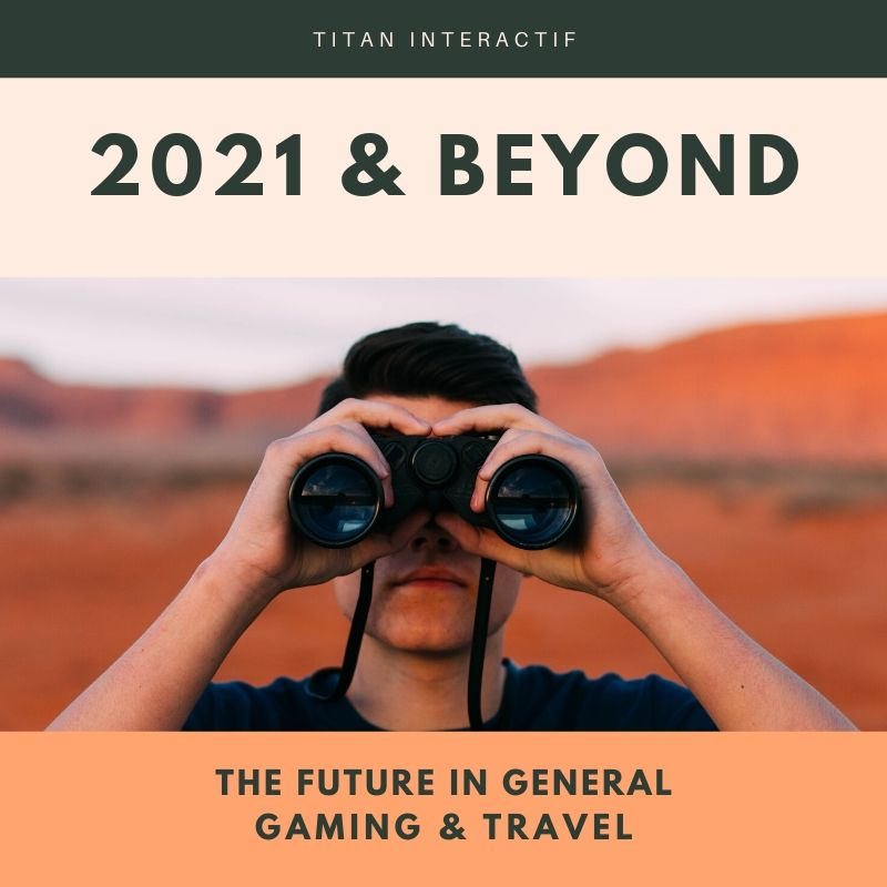 2021 predictions – what does the future hold?